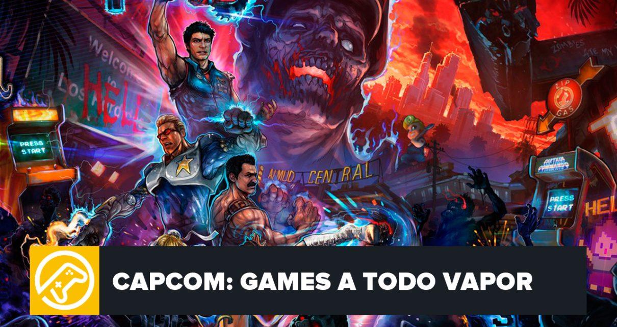 resident evil 2 remake – Blog Joinville Games – A diversão de hoje é