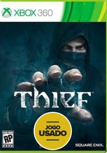 Thief - Xbox 360 (Usado)