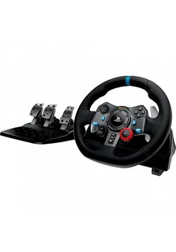 Volante Logitech G29 - PS4, PS3 e PC