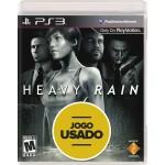 Heavy Rain (seminovo) - PS3