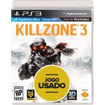 Killzone 3 (seminovo) - PS3