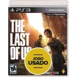 The Last of Us (seminovo) - PS3