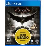 Batman: Arkham Knight - PS4 ( Usado )