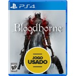 Bloodborne - PS4 ( Usado )