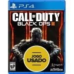 Call of Duty: Black Ops 3 (seminovo) - PS4