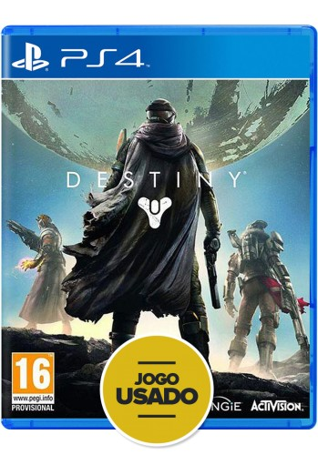 Destiny (seminovo) - PS4