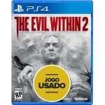 The Evil Within 2 - PS4 (Usado)