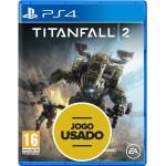 Titanfall 2 - PS4 ( Usados )