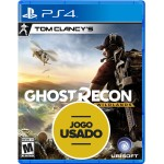 Tom Clancy's Ghost Recon: Wildlands - PS4 ( Usado )