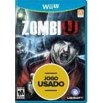 Zombi U - WiiU ( Usado )