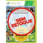 Minecraft (seminovo) - Xbox 360