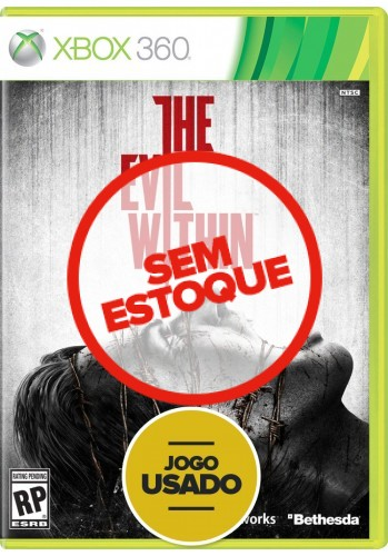 The Evil Within - Xbox 360 (Usado)
