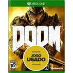 Doom - Xbox One (Usado)