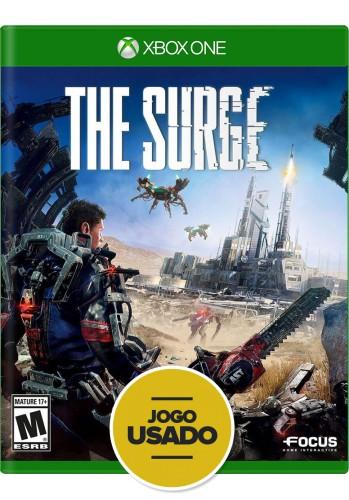 The Surge - Xbox One ( Usado )