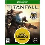 Titanfall (seminovo) - Xbox One