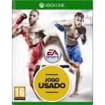 UFC (seminovo) - Xbox One