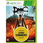 Devil My Cry - DMC (seminovo) - Xbox 360
