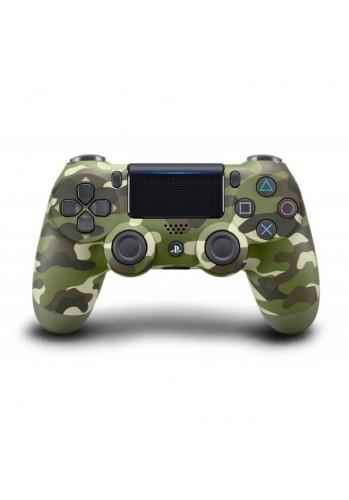 Controle Dualshock 4 - PS4  | Camuflado