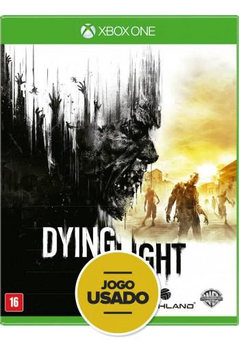 Dying Light  (seminovo) - Xbox One