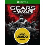 Gears of War - Ultimate Edition - Xbox One ( Usado )
