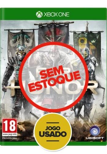 For Honor  (seminovo) - Xbox One