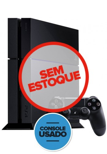 Playstation 4 1TB ( Usado  )