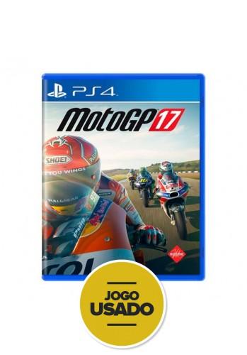 MotoGP 14 - Xbox 360 (Usado)