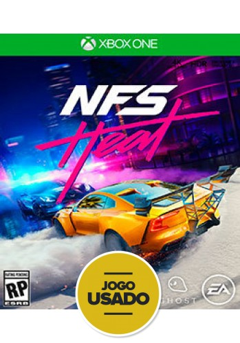 Need for Speed: Hot Pursuit - Xbox 360 ( Usado )