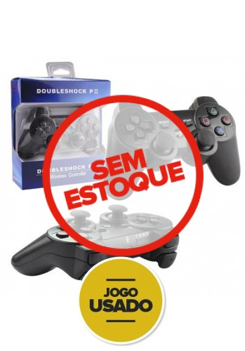 PES 2018: Pro Evolution Soccer - PS3 ( Usado )