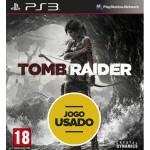 Tomb Raider - PS3 ( Usado )