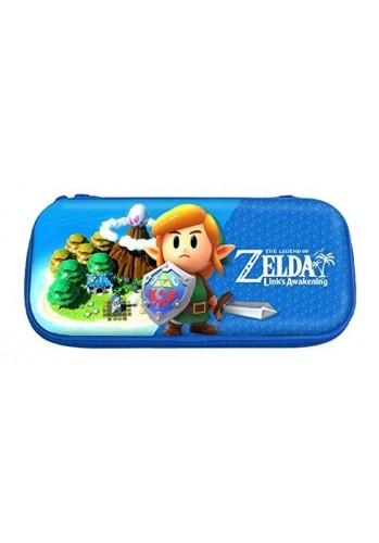 Case Zelda Hori - SWITCH