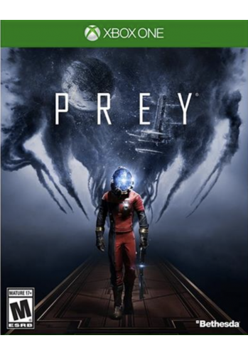 Prey - XBOX ONE (USADO)
