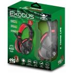 Headset ELG Exodus - (PS4, XBOX ONE e PC)