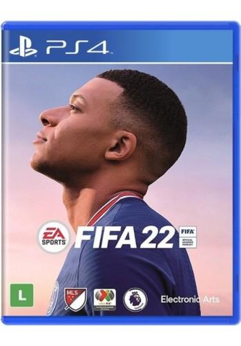 Fifa 22- PS4