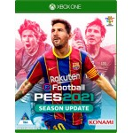 PES 2021: Pro Evolution Soccer - XBOX ONE