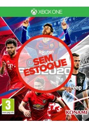 PES 2020: Pro Evolution Soccer - XBOX ONE