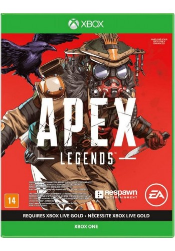 Apex Legends - XBOX ONE