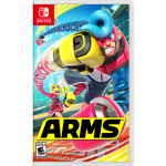 Arms - Switch (Usado)
