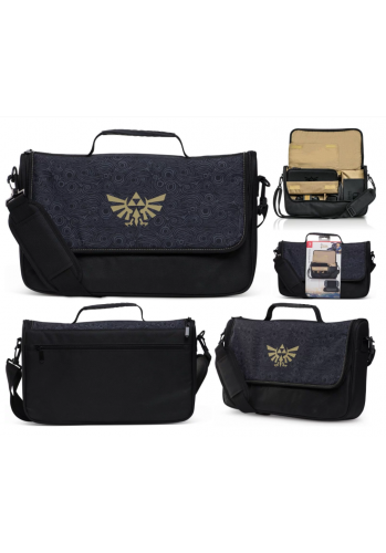 Messenger Bag - SWITCH