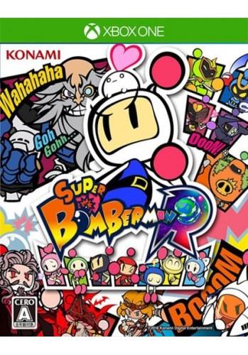 Super Bomberman R - Xbox One (Usado)