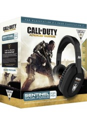 Headset Turtle Beach: Call of Duty Advanced Warfare - PS4 e PS VITA