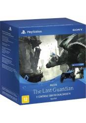 Controle Dualshock 4 + The Last Guardian - PS4