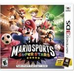 Mario Sports: Super Stars - 3DS