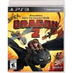 Como Treinar o Seu Dragão 2 - PS3