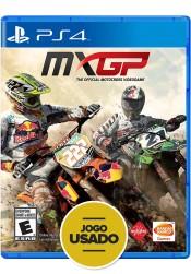 MXGP - PS4 ( Usado )