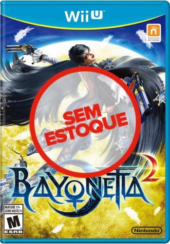 Bayonetta 2 - WiiU