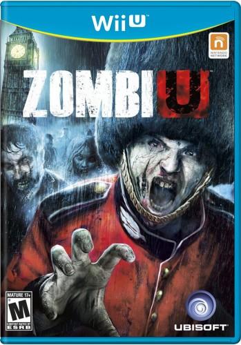 Zombi U - WiiU
