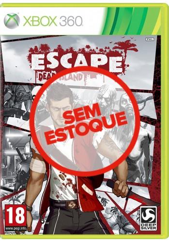 Dead Island - Escape - Xbox 360