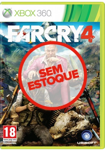 Far Cry 4 (Signature Edition) - Xbox 360