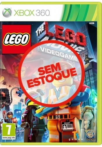Lego Movie: Videogame - Xbox 360